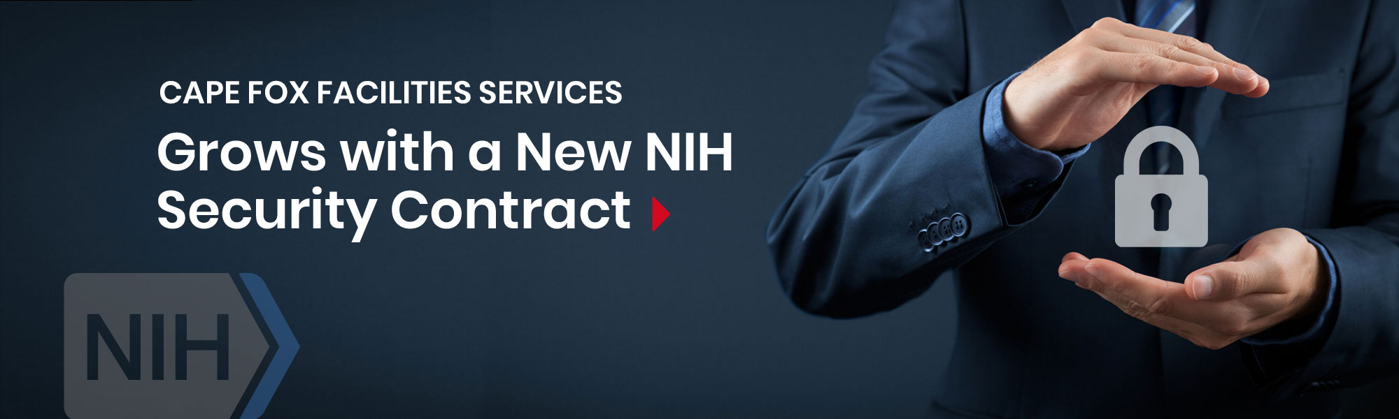 NIH Security Contract